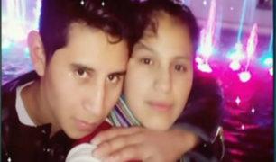 Capturan a sujeto que asesinó a su pareja en Puente Piedra