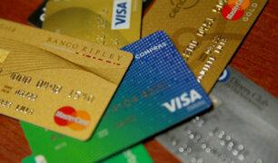 Delincuentes utilizan nuevas modalidades para vaciar tarjetas