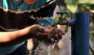 Sedapal garantiza agua ante brote de coronavirus