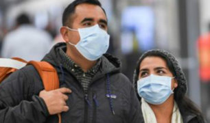 Argentina: reportan primera víctima mortal por coronavirus