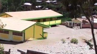 Sutep plantea postergar clases en colegios precarios por coronavirus