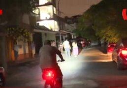 Si te afecta es noticia: Fluctuaciones de energía eléctrica dañan electrodomésticos en Cercado de Lima