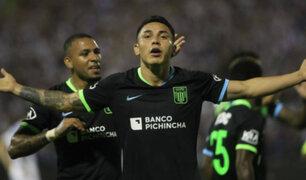 Jean Deza no continuará en Alianza Lima por sus constantes indisciplinas