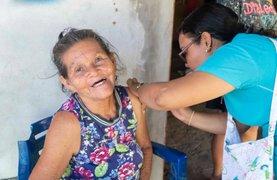 Coronavirus: Vacuna contra el Neumococo refuerza protección en adultos mayores