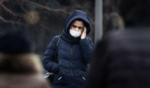 Coronavirus en Rusia: decretan prisión para quienes no cumplan cuarentena por propagación del virus