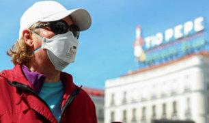 La preocupante situación de los peruanos en España por el coronavirus
