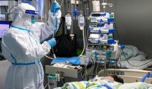 Reino Unido: pagarán 4 mil euros a voluntarios para que se infecten con coronavirus