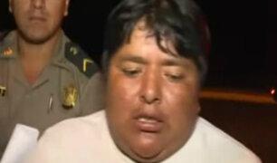 Madre de 'ladrona desnuda' afirmó que su hija sufre problemas mentales
