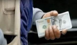 Efecto del alza del dólar será transitorio, según especialistas