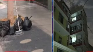 Si te afecta es noticia: Malestar de vecinos se agrava por cortes de luz en Cercado de Lima