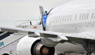 Coronavirus: Argentina impone aislamiento obligatorio por 14 días a viajeros