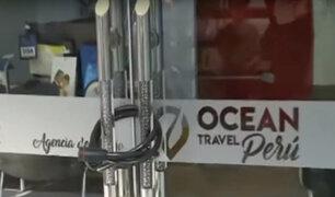 Agencia de viajes habría estafado a decenas de venezolanos que querían retornar a su país
