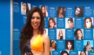 Surco: asaltan a ex reina de belleza cuando regresaba a su casa