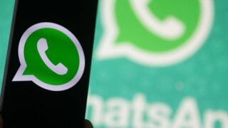 Reportan caída a nivel mundial de aplicación WhatsApp