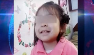 Capturan a tres implicados en muerte de niña por bala perdida en Chorrilos