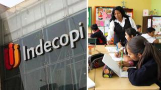 Indecopi aclara qué pasará con pensiones pagadas tras suspensión de clases