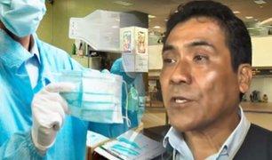 Coronavirus en el Perú: MINSA responde por denuncias de falta de atención en la línea 113