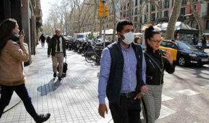 ¿Cuál es la situación de Cataluña frente al coronavirus?