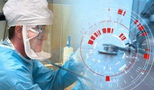 La Unión Europea encarga el desarrollo un sistema que detecte el coronavirus en minutos