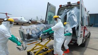 Coronavirus: OMS asegura que declaratoria de pandemia es por extensión y no por gravedad