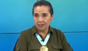 Federación de Enfermeras del Perú anuncia paro nacional de 48 horas
