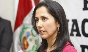 Nadine Heredia: Prisión preventiva en su contra será evaluada este 23 de julio