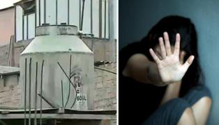Ventanilla: adolescente hallada escondida detrás de tanque de agua habría sido violada