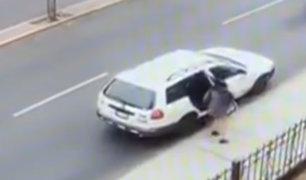 Joven denuncia que conductor de Taxi Beat la dopó y le hizo tocamientos indebidos