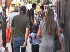 Coronavirus en Perú: Padres de familia de acuerdo con suspensión de clases