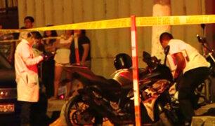 Callao: hombre habría sido asesinado por enamorar a expareja de preso