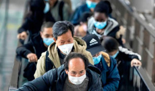 "OMS sobre coronavirus: es ""controlable"" pero se agravará en países que no tomen medidas"