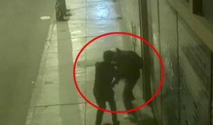 Capturan a adolescente acusado de asesinar a hombre en SJM