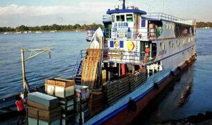 """Loreto: """"piratas"""" asaltan a turistas en embarcación y violan a extranjera"""