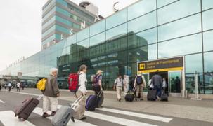 Aeropuerto Jorge Chávez: MTC aprueba reinicio de trabajos para ampliación