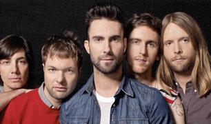 Argentina: Maroon 5 cancela concierto por Coronavirus