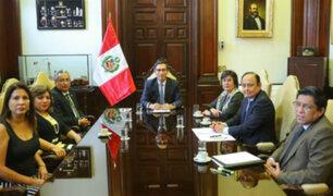 Coronavirus: presidente Vizcarra anuncia nuevas medidas por pandemia