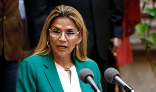 Bolivia suspende todos los vuelos desde y hacia Europa por coronavirus