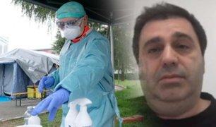 Madrid suma siete muertos por coronavirus y aumenta el número a 38