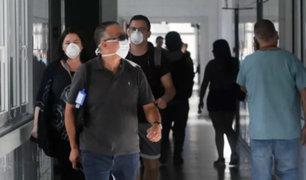 Coronavirus en Argentina: declaran emergencia sanitaria por un año