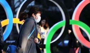 Tokio admite que los Juegos Olímpicos podrían aplazarse uno o dos años