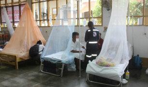 Cusco: declaran emergencia sanitaria por dengue en varios distritos de La Convención