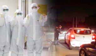 España: Cataluña confina a 70 mil personas por coronavirus