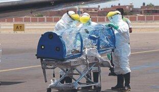 Coronavirus en Perú: número de infectados se eleva a 71 según Minsa