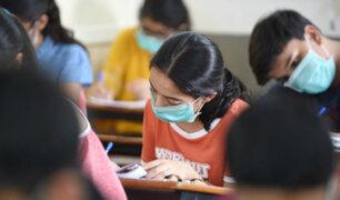 Chile: colegio bajo cuarentena tras detectarse caso de coronavirus