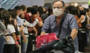 Presidente de Guatemala confirmó primer caso de coronavirus