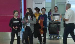 Autoridades de Uruguay confirmaron sus primeros 4 casos positivos de coronavirus