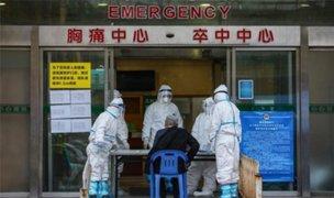 China sospecha que Estados Unidos introdujo el coronavirus en su territorio