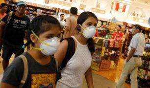 Coronavirus: se eleva a 46 el número de casos confirmados en el país