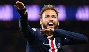 PSG pone en venta a Neymar y lo tasa en 150 millones de euros, según ESPN