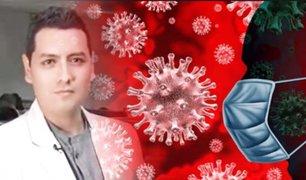 ¿Cómo saber si usted está afectado por el coronavirus?